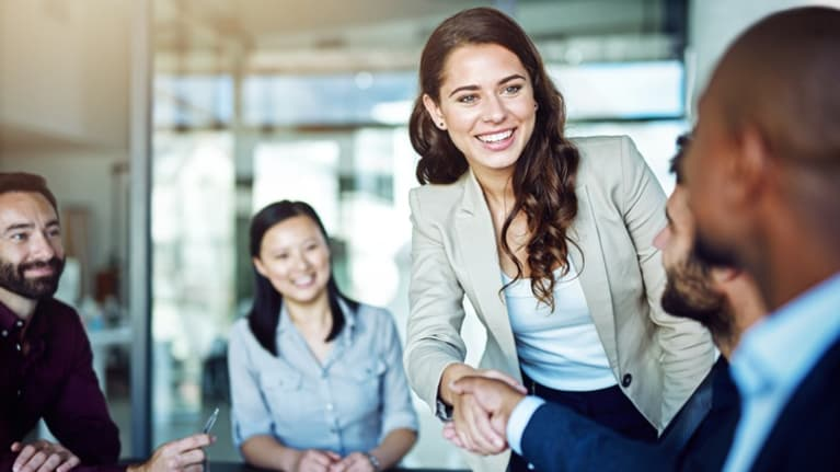 Happy in HR? Many People Are, Study Shows