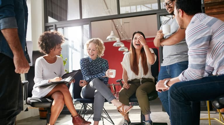 10 Tips for Changing Your Company's Culture—and Making It Stick