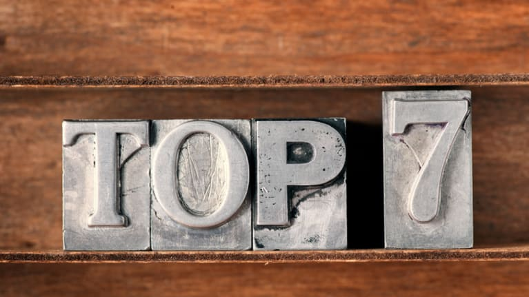 Top 7 Diversity & Inclusion Trends in 2017