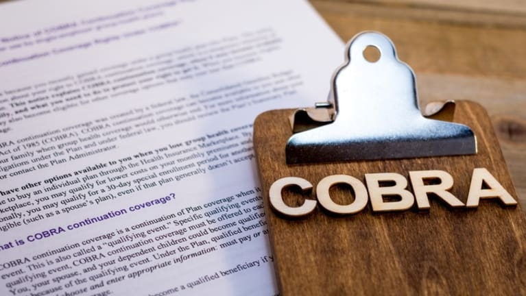 COBRA Election and Payment Periods: Does One Year of Tolling Really Mean One Year?
