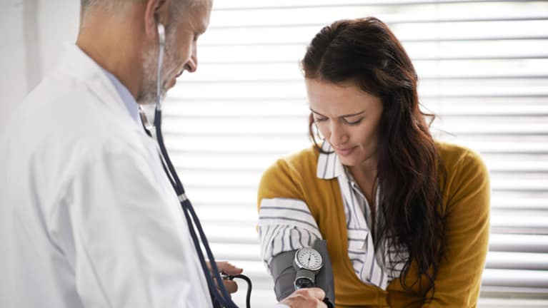 Should New Blood Pressure Guidelines Alter Wellness Incentives?
