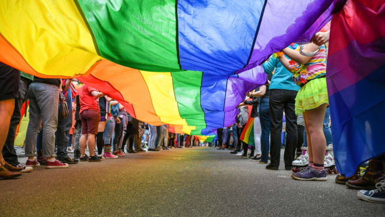 LGBT Pride Month: Time to Embrace Workers Authentic Selves