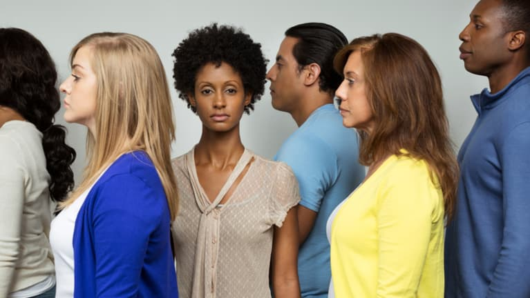 ​Taking Steps to Eliminate Racism in the Workplace
