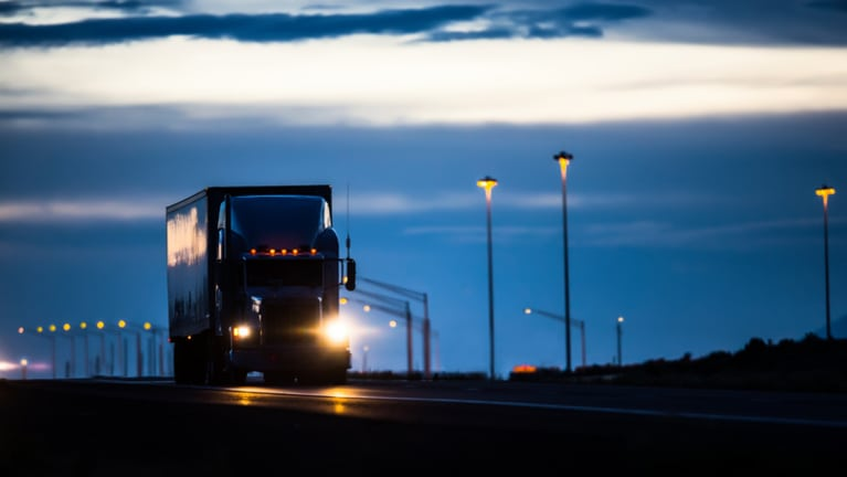4 Training Lessons from the Trucking Industry