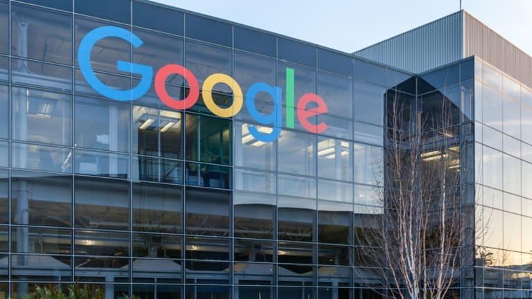 Despite Worker Complaints, Google Is Still World's Most Reputable Employer