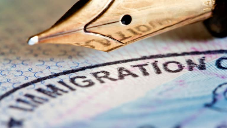 H-1B Visa Reform Bill Targets Heavy Users