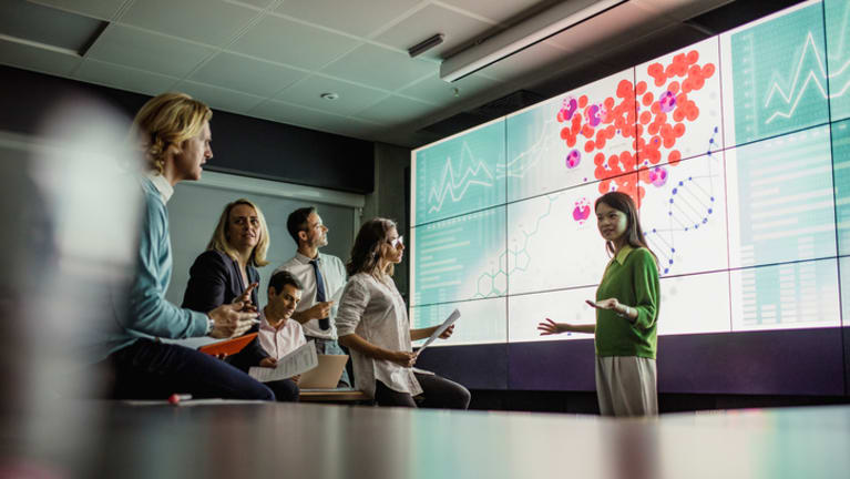 New HR Roles Created for the Future Workplace