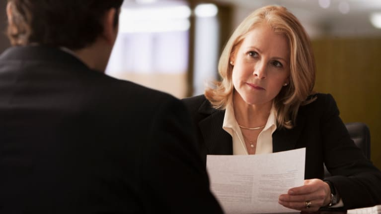 Asking Applicants for Salary History May Soon Be Banned in California