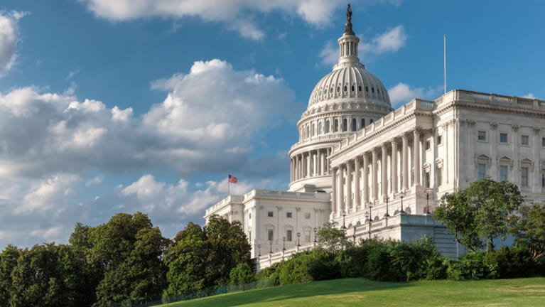 Senate Passes Workforce Training Bill