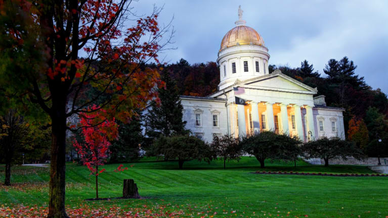 Vermont Bans No Rehire Clauses