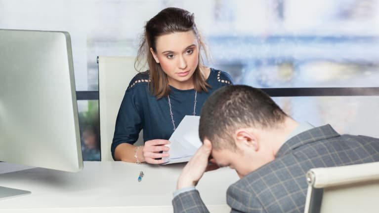 Warning Signs: Recruiters Reveal Their Biggest Turnoffs