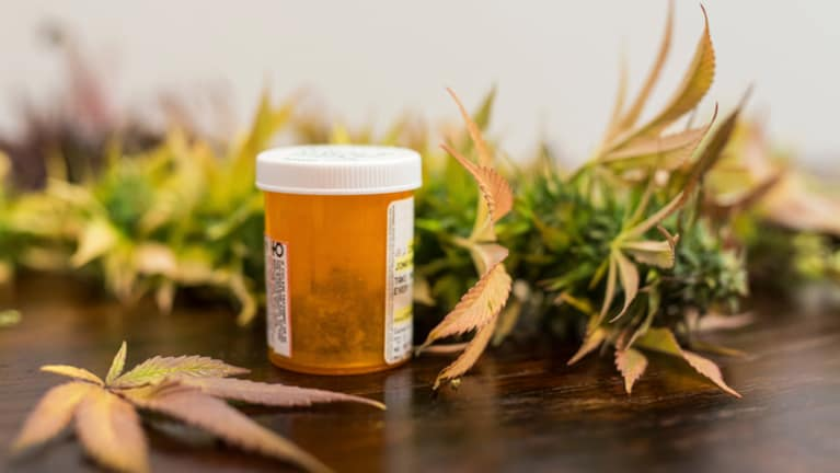 Will Medical Marijuana Have a Place in Employee Health Plans?