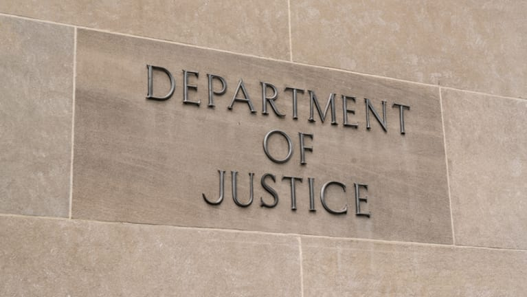 Justice Department Targets Companies That Use Nonpoaching Agreements