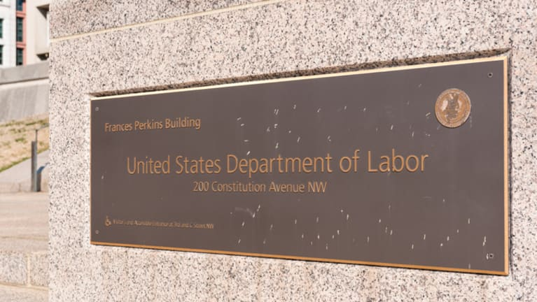 DOL Official Questioned About Misused Apprenticeship Funds