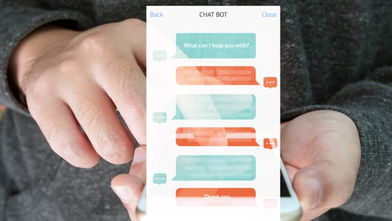 Chatbots Expedite Recruiting, Save HR Time