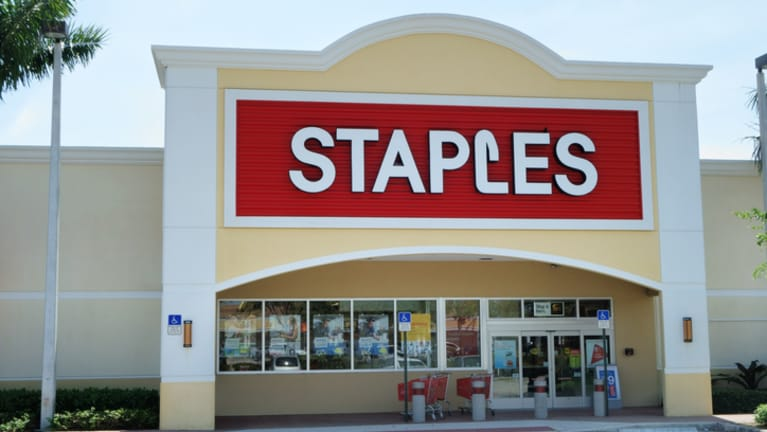 Staples Encourages Internal Mobility to Retain Top Talent