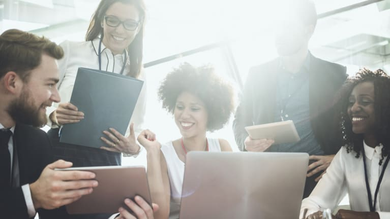 Employee Recognition Tech Must Align with Company Culture