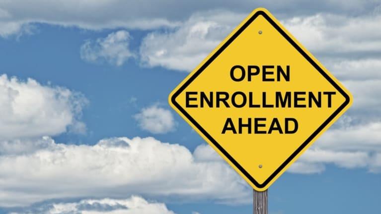 Open Enrollment Planning Gets Underway