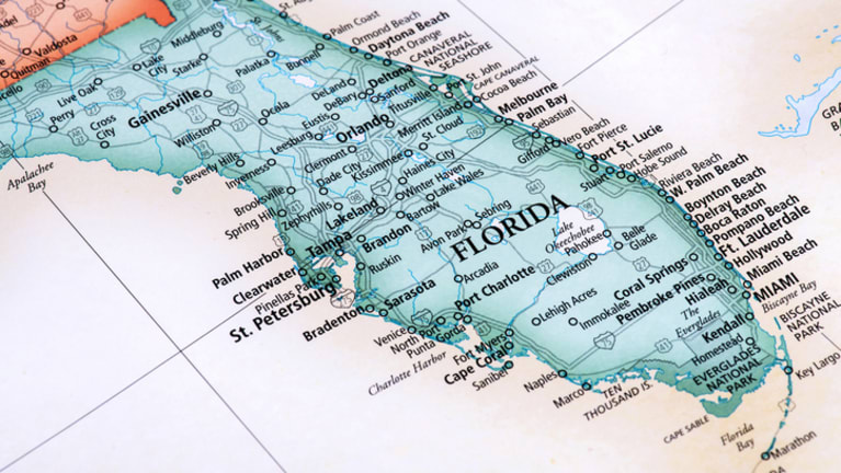Florida Governor Argues for Mandatory E-Verify