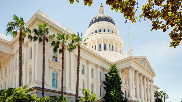 Bill Would Restrict Hiring of Temporary Workers in California
