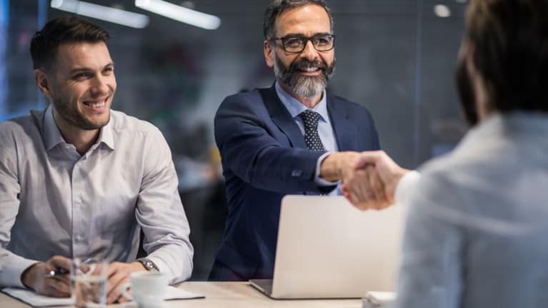 Viewpoint: Why Smart Employers Are Hiring Employees Without the Skills They Need