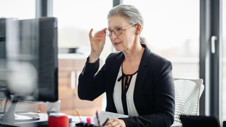 Job Sites Respond to Age Discrimination Claims