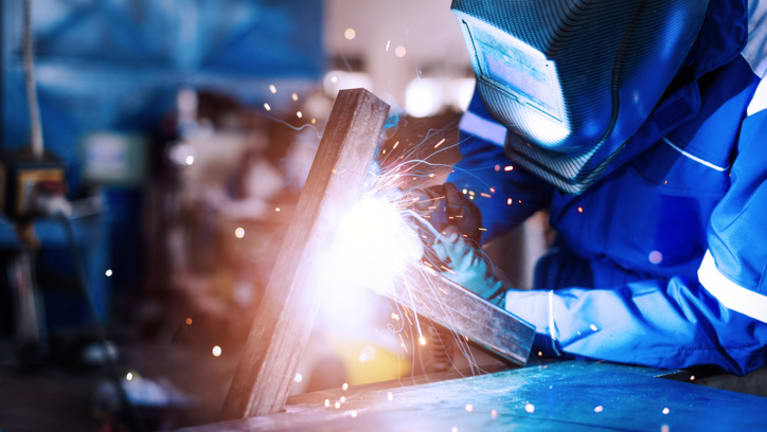Trump's Tariffs Won't Restore Manufacturing Jobs, Data Shows