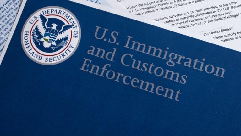 ICE document