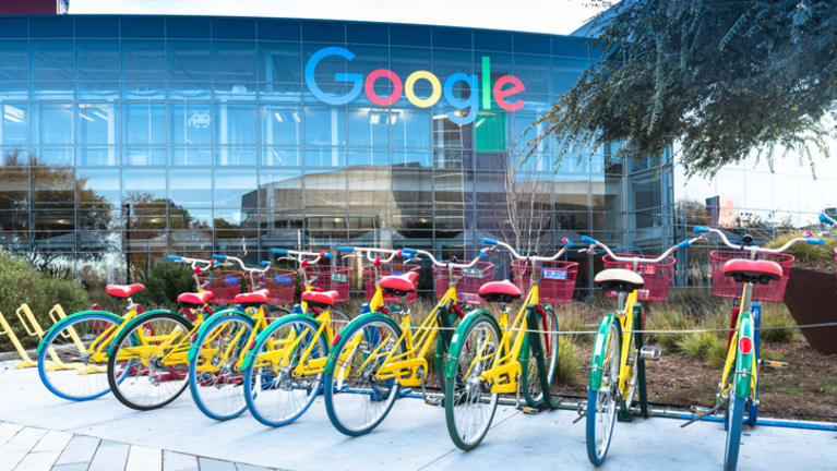 Google Says Goodbye to Hire