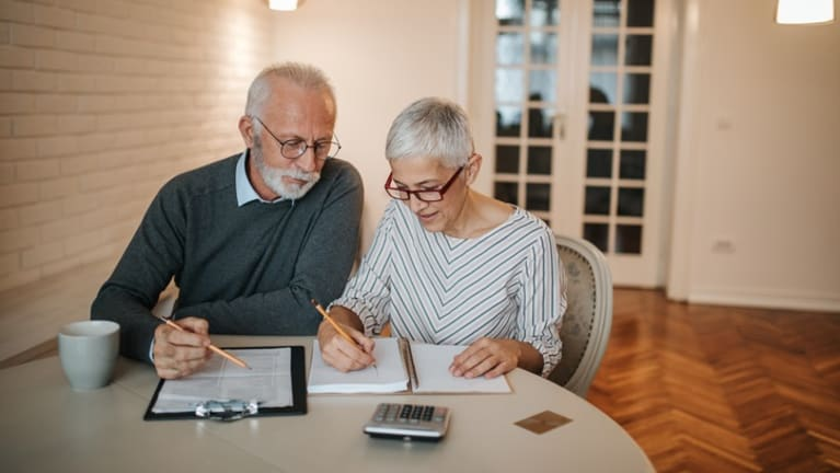 As Life Spans Grow, IRS Wants to Lower Retirement Plan Required Payouts