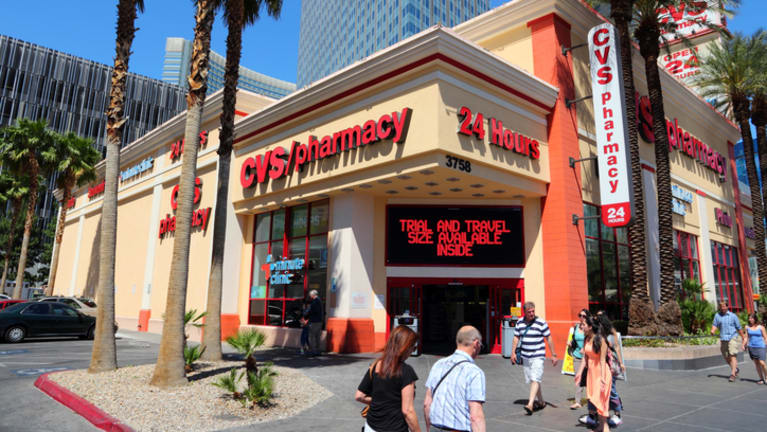 CVS-Aetna Merger Could Change How Employers Buy Health Benefits