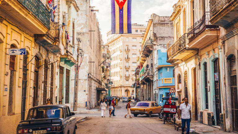 Foreign Investment in Cuba: A Guide for Entrepreneurial Thinking