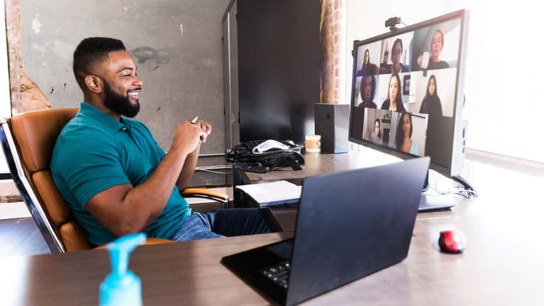 Reopening Strategies Recognize Many Will Keep Working Remotely