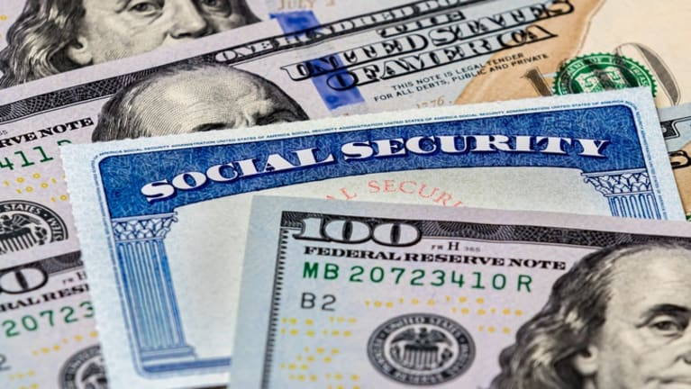 2021 Wage Cap Rises Modestly for Social Security Payroll Taxes
