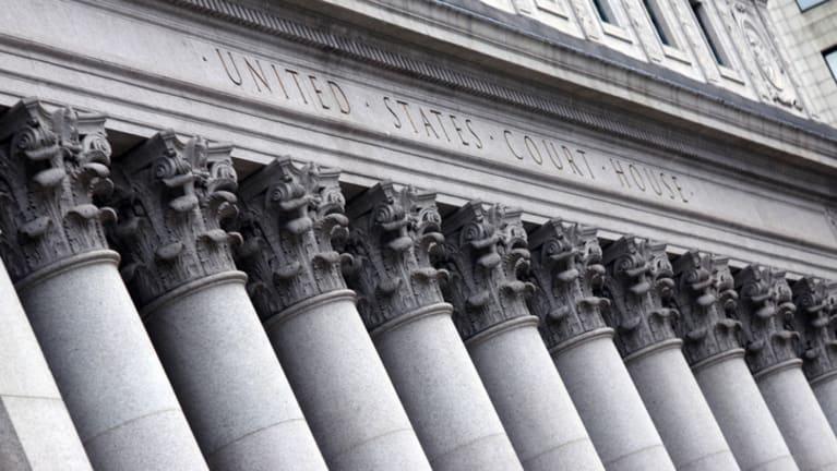 Courts Halt President Trump's Public-Charge Rule