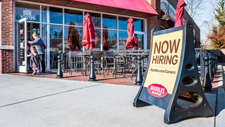 U.S. Economy Beats Expectations: Over 300,000 Jobs Added in February