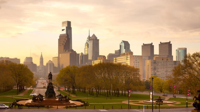 Philadelphia Salary History Ban Violates Free Speech