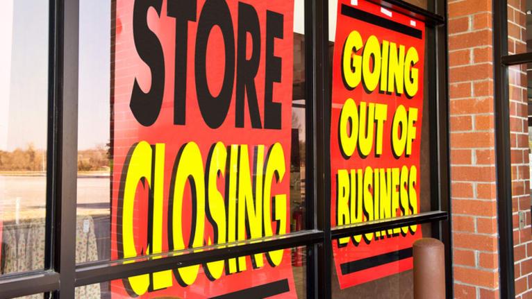Retail Revolution Challenges HR