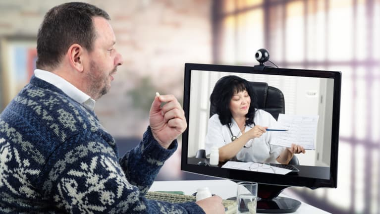 Telehealth Continues Rapid Growth but Regulatory Barriers Persist