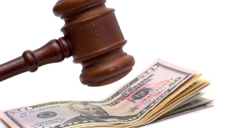 Conn. Supreme Court: No Punitive Damages Under Discrimination Statute