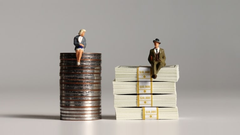 Pay Equity Shines Spotlight on Compensation Alignment