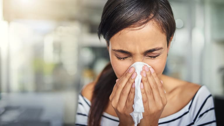 Do Your Employees Have the Flu? Follow These Paid-Sick-Leave Laws