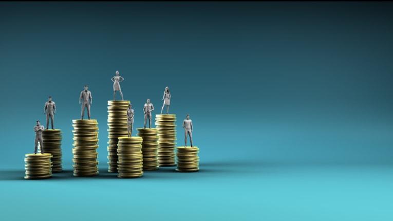 salary negotiation illustration