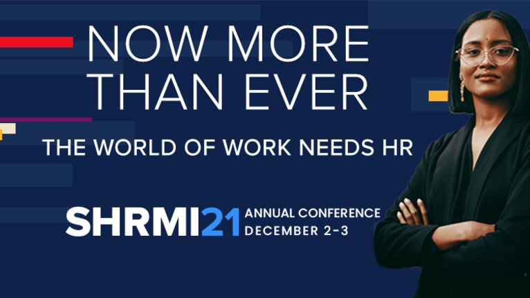 SHRM India Annual Conference 2021
