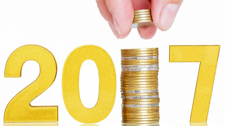 Salary Budgets Expected to Rise 3% in 2017