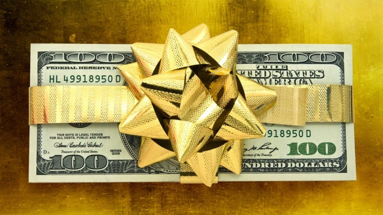More Companies Offer Bonuses as a Challenging Year Ends