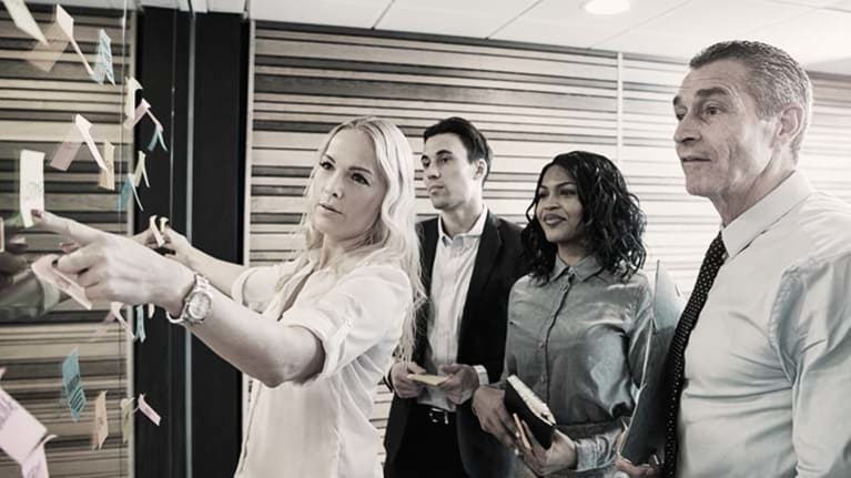 Connecting Your Employees' Values to Your Company Values