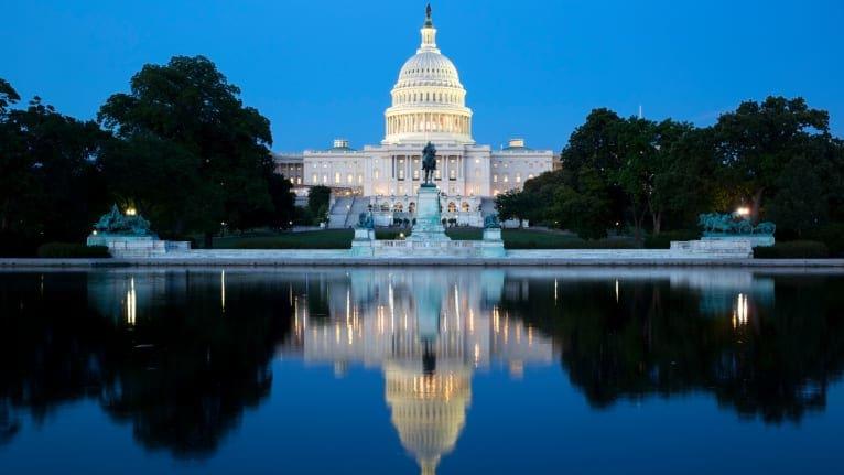 Comp Time Bill Faces Senate Fight