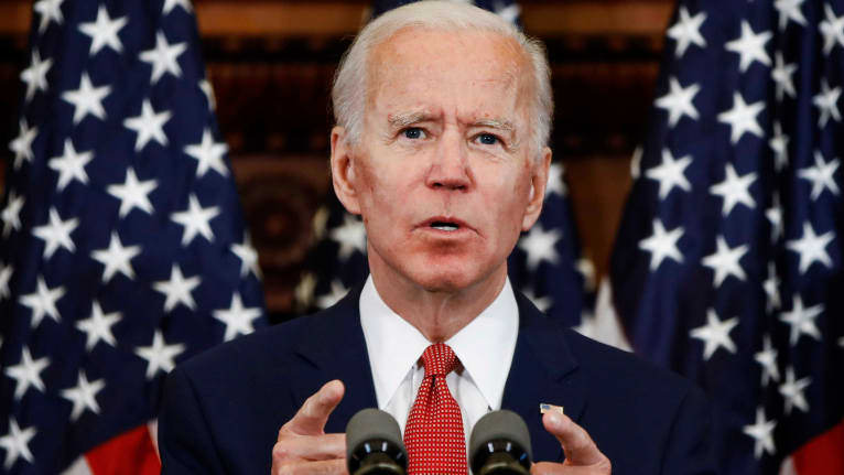 President Biden Signs American Rescue Plan Act, Addresses Nation