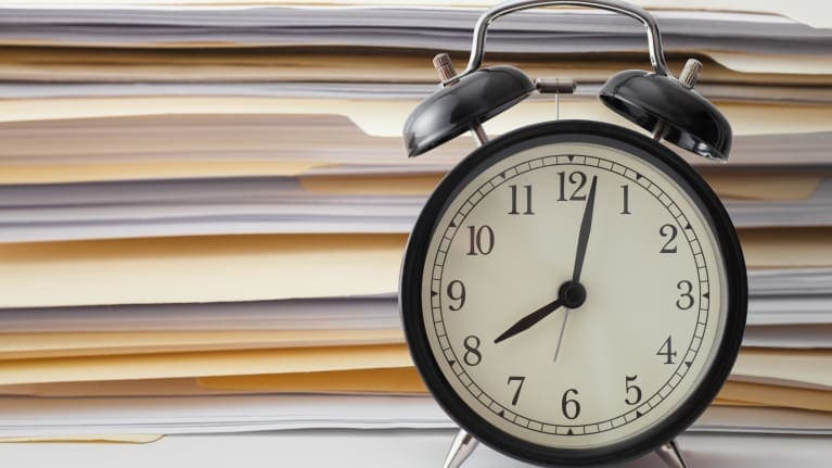 Overtime Rule Changes Are Coming, but Will They Be in Time?